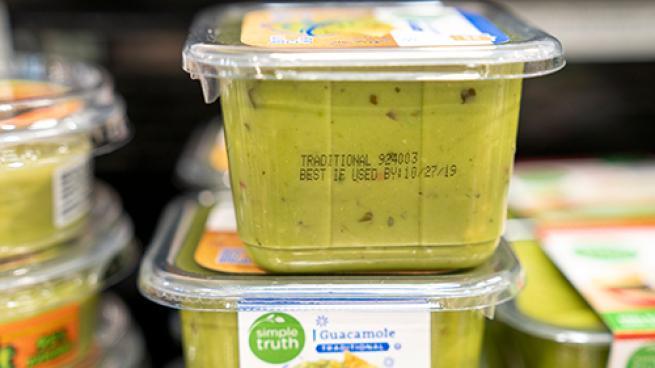 Kroger Changes Date Labels for Private Brands