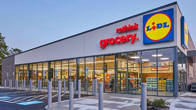 Lidl Adds Medical Benefits for Part-Time Employees