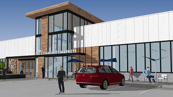 PCC Community Markets Gives Sneak Peek of Newest Seattle Location