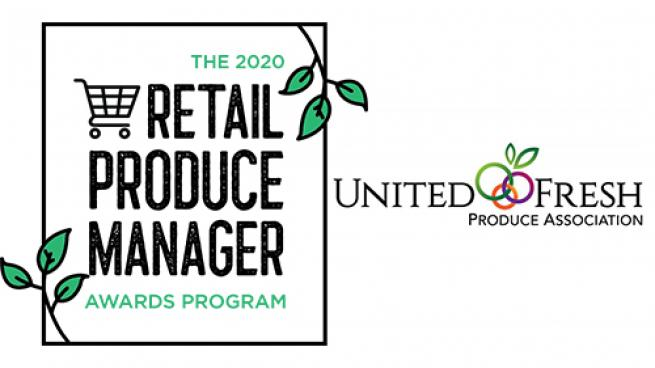 United Fresh Accepting Nominations for 2020 Retail Produce Manager Awards