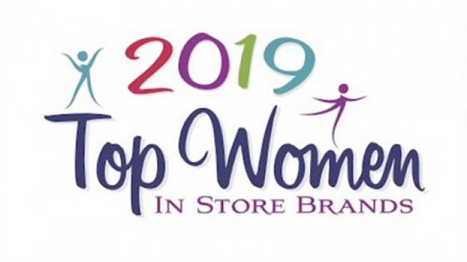 The 2019 Top Women in Store Brands Unveiled