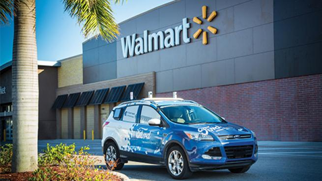 2019 Retailer of the Year: Walmart Is Reshaping Grocery From the Ground Up
