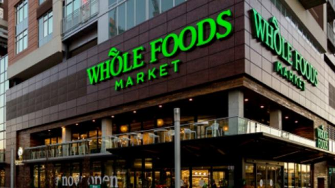 Whole Foods Ends Year with a Bang
