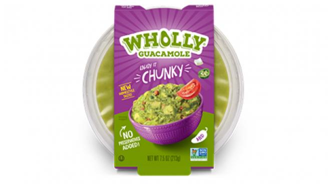 Wholly Guacamole Bowls