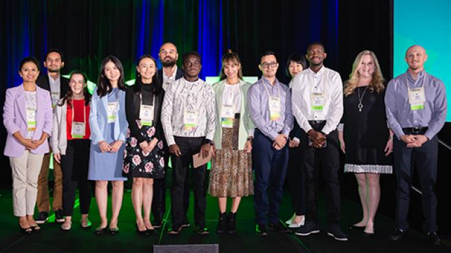 FMI Awards Students Scholarships for Food Safety