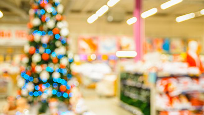 Walmart vs. Amazon: Where are Shoppers Spending Money This Holiday Season?