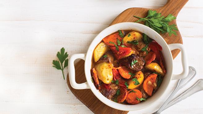 Winter Root Vegetables Equal Sales Success