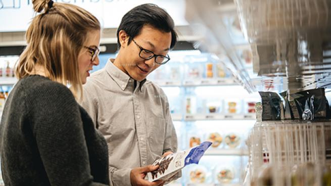 Ahold Delhaize USA Pilots Frictionless Store