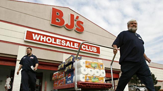 BJ's Wholesale Club Tweaks Transformation Plan