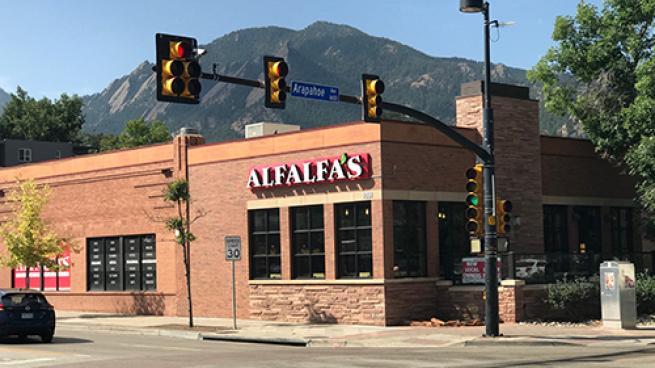 Alfalfa's Local Market Provides Incubator for Colorado-Made Products