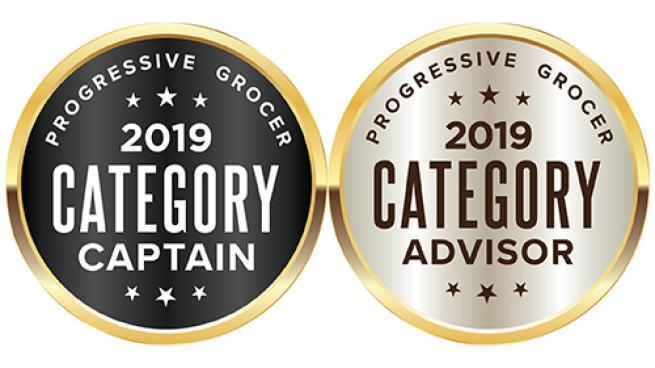 2019 Category Captain Awards: Shopper-Centricity or Bust!