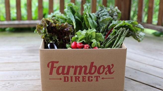 Farmbox Takes Food as Medicine to the Next Level