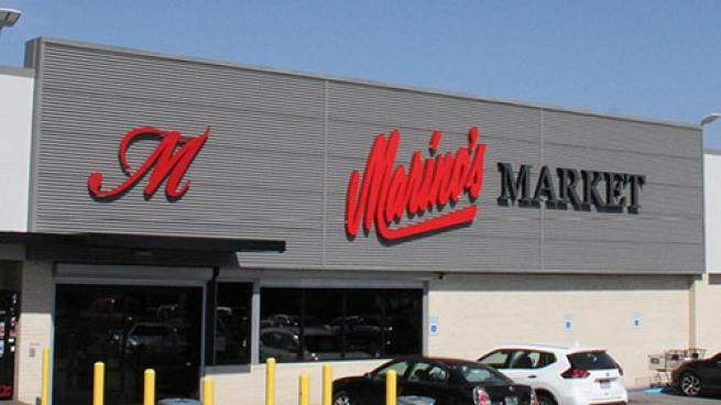 AL Independent Grocer Adopts Video Security, Communications Solution Marinos