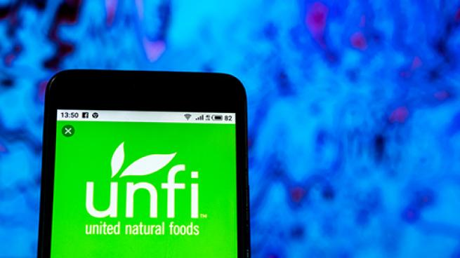 UNFI Posts Q1 Net Sales Increase, Promises Better Future Results