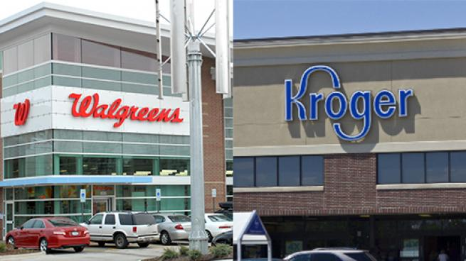 The Curious Case of Kroger and Walgreens