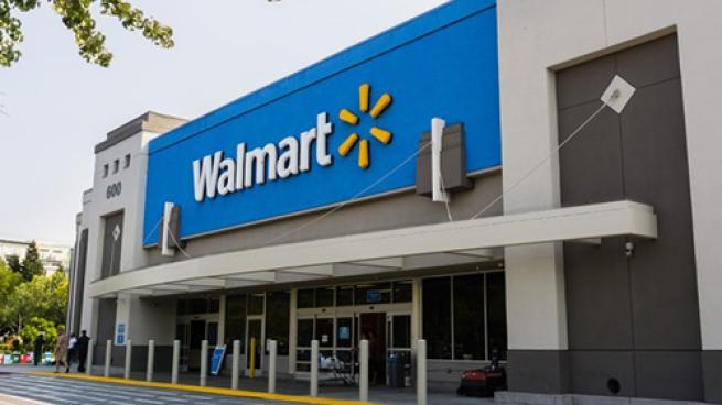 Walmart Makes Huge Employee Investment in Remodels
