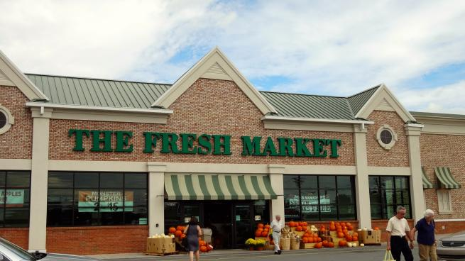 The Fresh Market Is Reinventing the Center Store