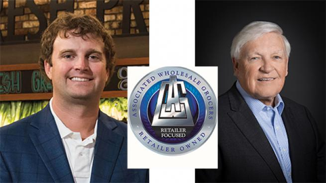 AWG Elects Rouses Markets' Donny Rouse to Board of Directors