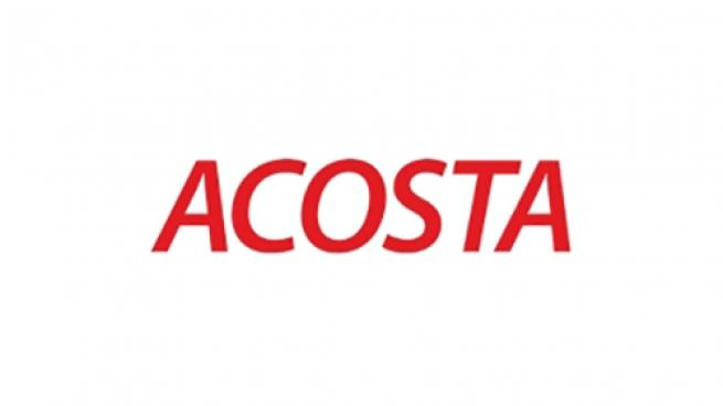 Acosta Reveals New Board of Directors After Recapitalization