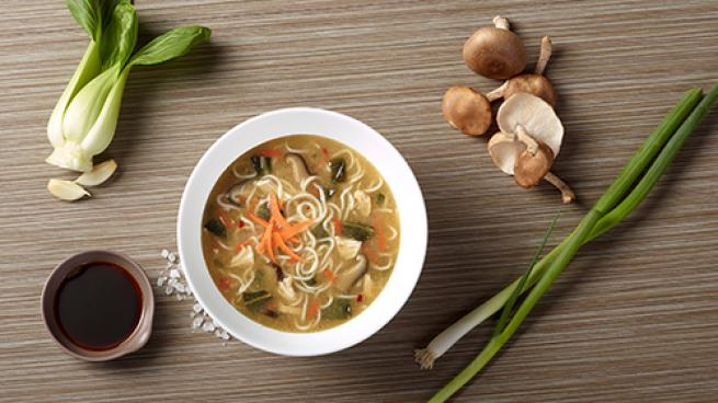 Blount to Open Soup Manufacturing Facility in Portland