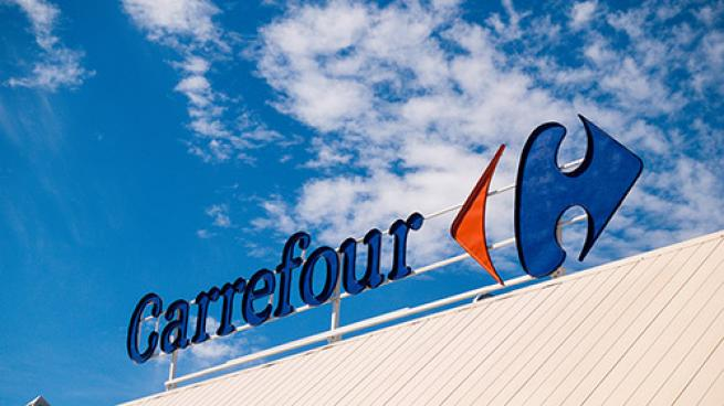 Carrefour Acquires B2E Lunch Delivery Company