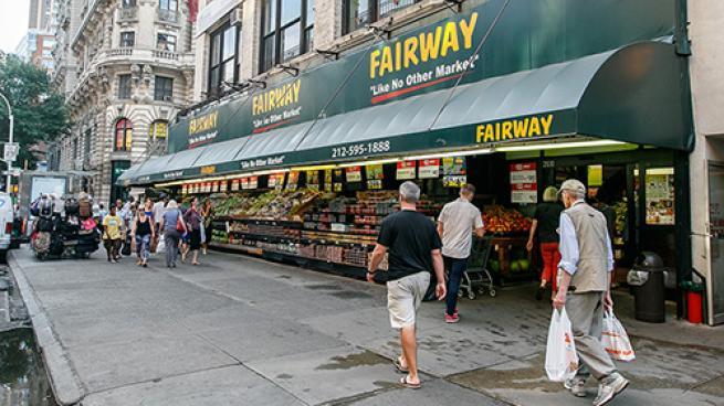 Fairway Market Moving Toward Bankruptcy – Again