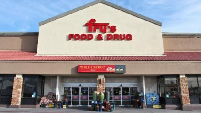 Fry's Food Stores Founder Dies at 92