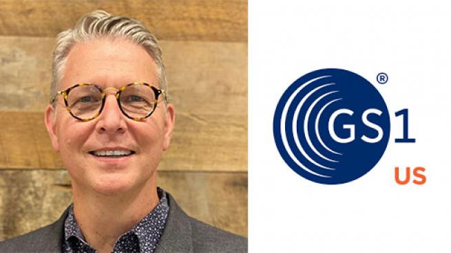 GS1 US Names Kraig Adams VP, Blockchain