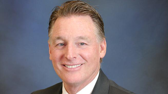 Stater Bros. Names Keith Thomas EVP – Retail Ops
