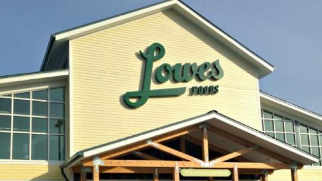 Lowes Foods Adds FlyBuy Tech for Faster Grocery Pickup