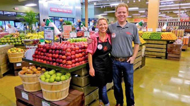 Lucky's to Sell Continuing Store Ops to Company Founders