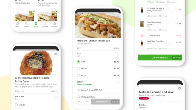 How Instacart Plans to Solve Grocers' Foodservice Problems