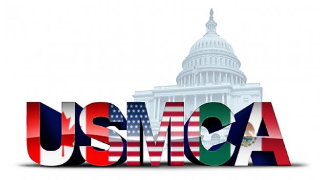 Retail, Food Industries Cheer as USMCA Passes Senate