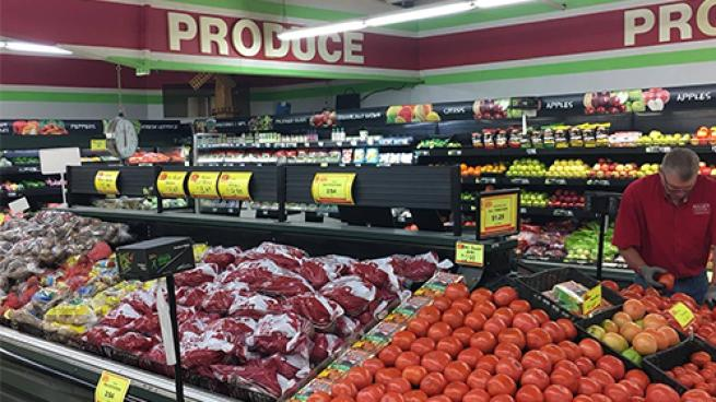 Virginia Independent Grocer Closes After 69 Years