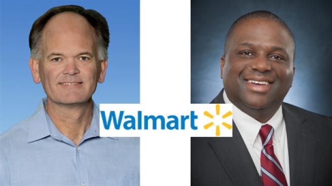 Walmart Makes Post-Holiday Executive Moves