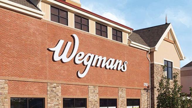 Wegmans Removes Plastic Bags Sooner Than Expected Progressive Grocer
