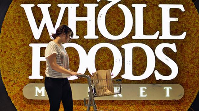 Whole Foods Faces Food Shortages