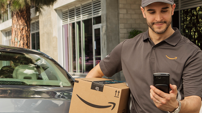 Why Amazon Is Primed for a Record-Breaking 2020