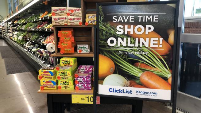 Kroger Opening Another Digital Innovation Lab