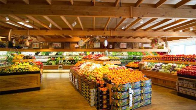 2020 Outstanding Independents, Multistore: Woodlands Market