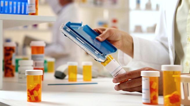 Coborn's Automates, Centralizes Prescription Fulfillment
