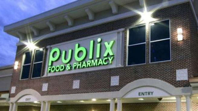 Longtime Publix VP Announces Retirement, Successor Named
