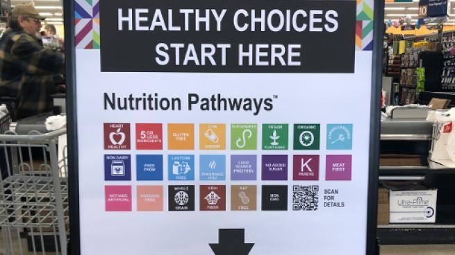 SpartanNash Takes Nutrition, Lifestyle Attributes to the Shelf Edge