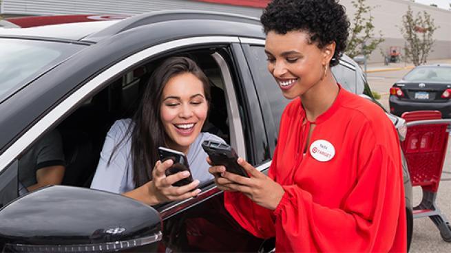 Target Keeps Growing Grocery Sales