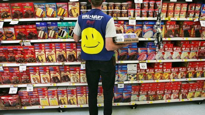 Walmart, Kroger Earn Top Scores on Corporate Equality