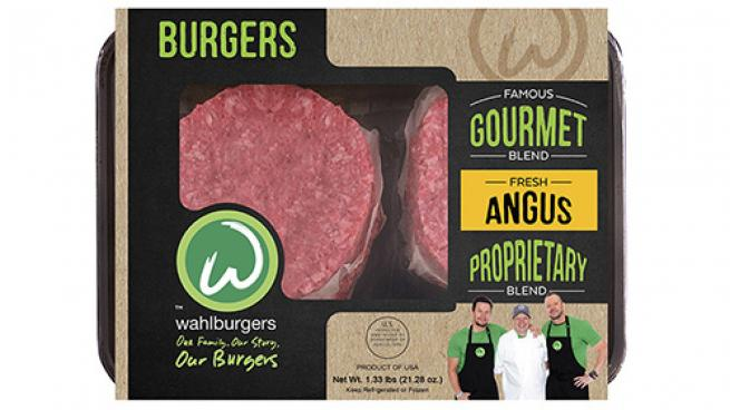 Wahlburgers Signature Blend