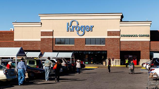 Kroger Lobbies Federal Gov't on Hemp