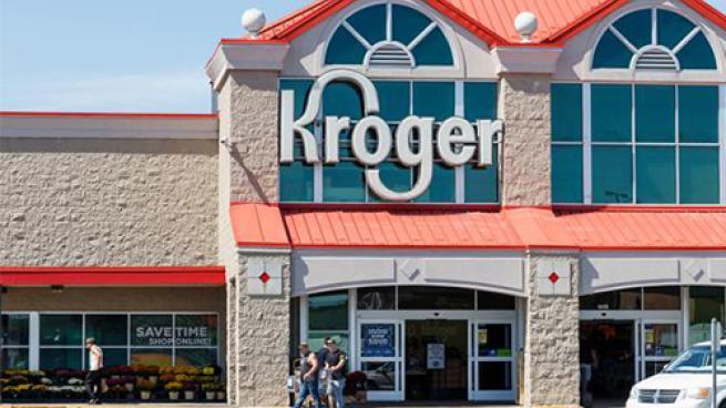 Kroger Makes Case for Marketing Precision