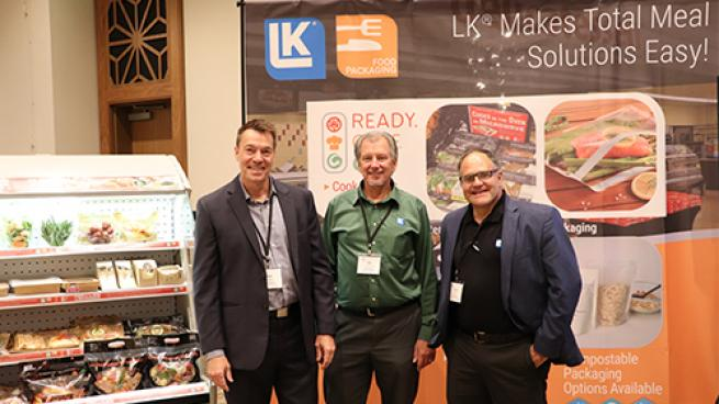 Elkay Plastics Co. Rebrands to Focus on Packaging Solutions