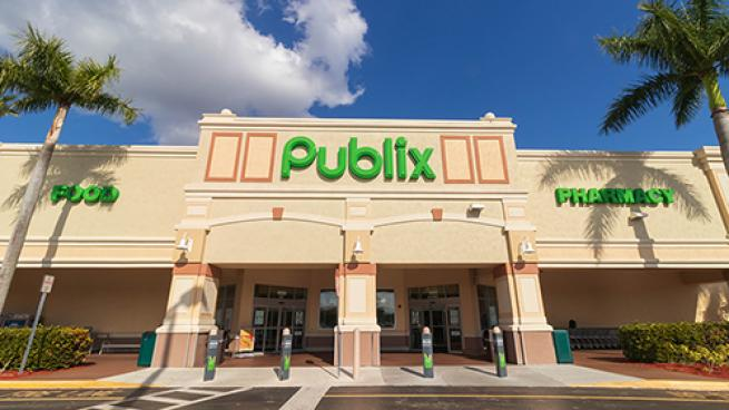 Publix Faces Lawsuit Linked to Knife Attack